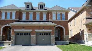 Gorgeous 3 Bdrm Semi-Detached House With Finished Basement