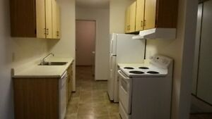 Nice 2 bdrm  with in suite laundry  - Avail Aug 1st    $1020/mth