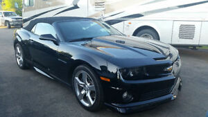 2012 Chevrolet Camaro 2SS RS Convertible 6.2L LS3 NO GST