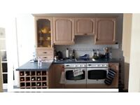 FITTED KITCHEN FOR SALE IN EXCELLENT CONDITION