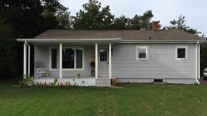 Completely renovated home