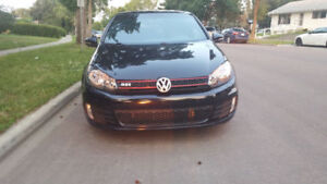 2010 VW GTI Coupe, FULLY LOADED ,Manual ,,Leather, Navigation,