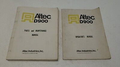 Altec Parts   Lincoln Equipment Liquidation