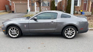 2010 Ford Mustang REDUCED FROM $14500 to $13500.  TRADES WELCOME