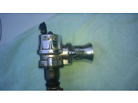 Blitz dump valve/blow off valve. Removed off Subaru