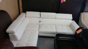 Stylish Sectionals - Liquidation Priced