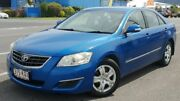 2006 Toyota Aurion GSV40R AT-X Blue 6 Speed Sports Automatic Sedan Bungalow Cairns City Preview