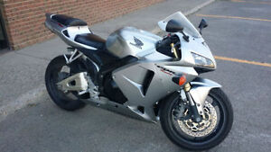 2006 CBR 600RR - Maintenance Complete; Ready to Ride
