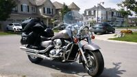 Kawasaki Vulcan Classic 1600 MAKE OFFER MUST GO
