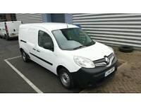 Renault Kangoo Maxi 1.5 2014 no VAT low mileage