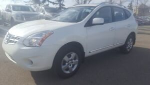2012 Nissan Rogue AWD S Sunroof,  Bluetooth,