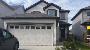Beautiful 2 stry home for rent in South Edmonton - Available NOW