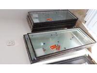 15 x double glazed window units - Brand New
