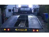 Recovery truck, Ford Transit 2.5 Diesel,No VAT, Spare Repair