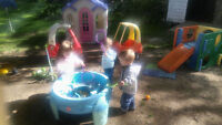 Affordable Reliable Dayhome (Childcare) Spot's now available!