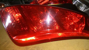 03-05 Nissan Murano Rear Tail Light Lamp Right 220-63698