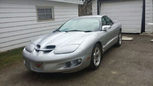 Wanted 98-2002 Camaro SS or Firebird with LS-1 6spd