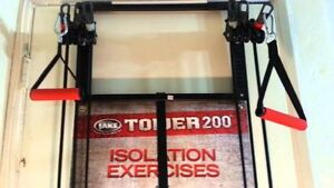 Tower 200 Door Gym by Body By Jake