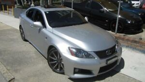 Isf For Sale >> Lexus Is F For Sale In Australia Gumtree Cars