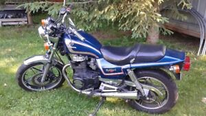 HONDA NIGHTHAWK FOR SALE
