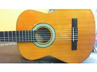Messina 3/4 Classical Guitar
