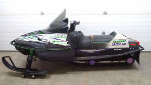 97 Arctic Cat