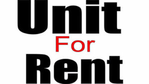 STORAGE UNITS FOR RENT!