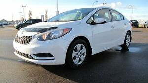 2015 Kia Forte LX Accident Free,  Bluetooth,  A/C,