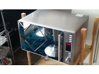Microwave/Grill & Oven! 3 in 1! collection only!