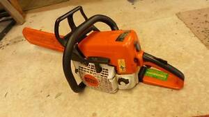 Stihl Chainsaw Pingelly Pingelly Area Preview