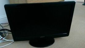 "Hitachi 22"" LCD TV 22ld5550ua"