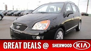 2012 Kia Rondo EX 7 PASSANGER Heated Seats,  Bluetooth,  A/C,