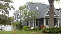 GREAT CUSTOM BUILT HOME JUST OFF OF SANDPOINT BEACH