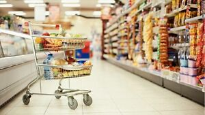 Branded supermarket with High turnover and close to city Melbourne CBD Melbourne City Preview