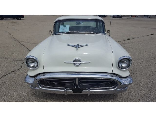 Image 1 of Oldsmobile: Eighty-Eight…