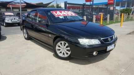 2004 Holden Berlina VY II 4 Speed Automatic Sedan Cairnlea Brimbank Area Preview