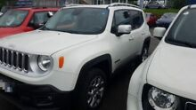 JEEP Renegade 2.0 Mjt II 4WD Active Drive I Limited