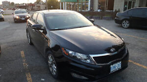2013 Kia Optima Ex Sedan - 1 OWNER - UNDER WARRANTY