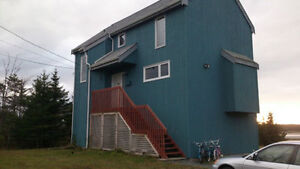 Beach Front Contemporary Home for Rent in Lawrencetown