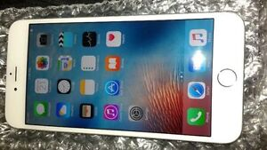 PHONE 6 PLUS 16GB (BELL,VIRGIN)GOOD CONDITION WITH CHARGER 514-