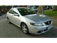 Honda accord 2.2 diesel sports