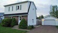 OPEN HOUSE THURSDAY OCT 15TH 5-7PM ~ 19 Bridlewood, Moncton