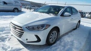 2018 Hyundai Elantra L - Keyless Entry, Htd Seats, Power Windows