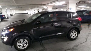 Like NEW 2016 Kia Sportage LX SUV, Crossover