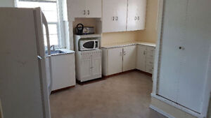 Main Floor 2 Bedroom House for Rent