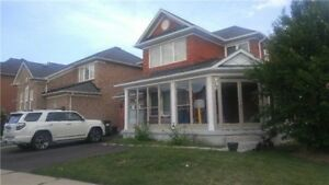 3+1 Bedrooms Detached House For Rent In Mississauga