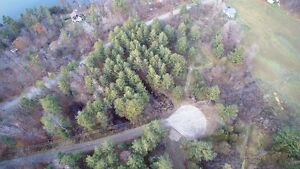 Cranberry Cove Development - 2.93 Acre Interior Lot!