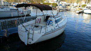 Jeanneau Fantasia 27 - Priced to Sell -  $6200