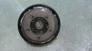 86 Honda Fourtrax 350 4x4 Centrifugal Wet Clutch