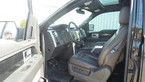 2012 Ford F-150 Platinum | Local Trade In, Loads of Options! Kitchener / Waterloo Kitchener Area image 12